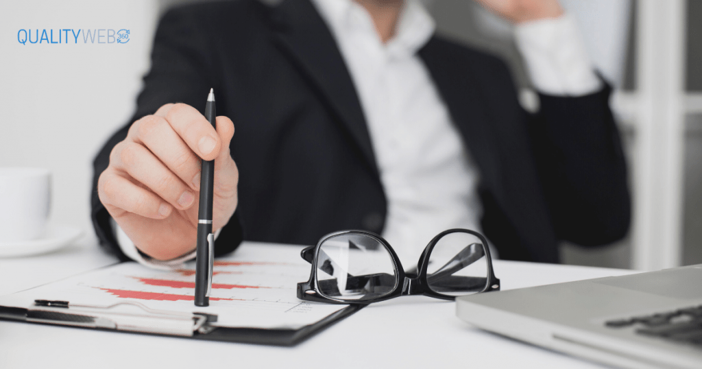 Blog 2 1 - 5 Reasons For Not Meeting KPI Goals