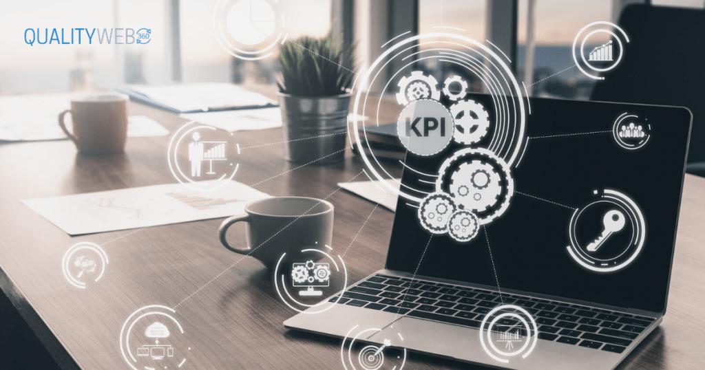 blog KPI - ¿Cómo Definir KPI's En Tu Empresa?