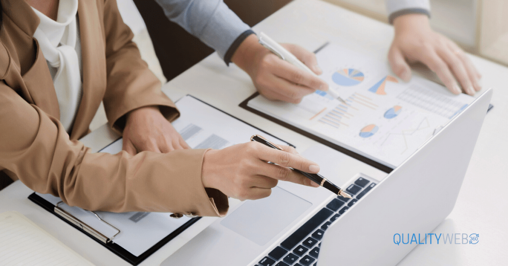 Blog - ¿Cómo hacer una Evaluación de Proveedores?