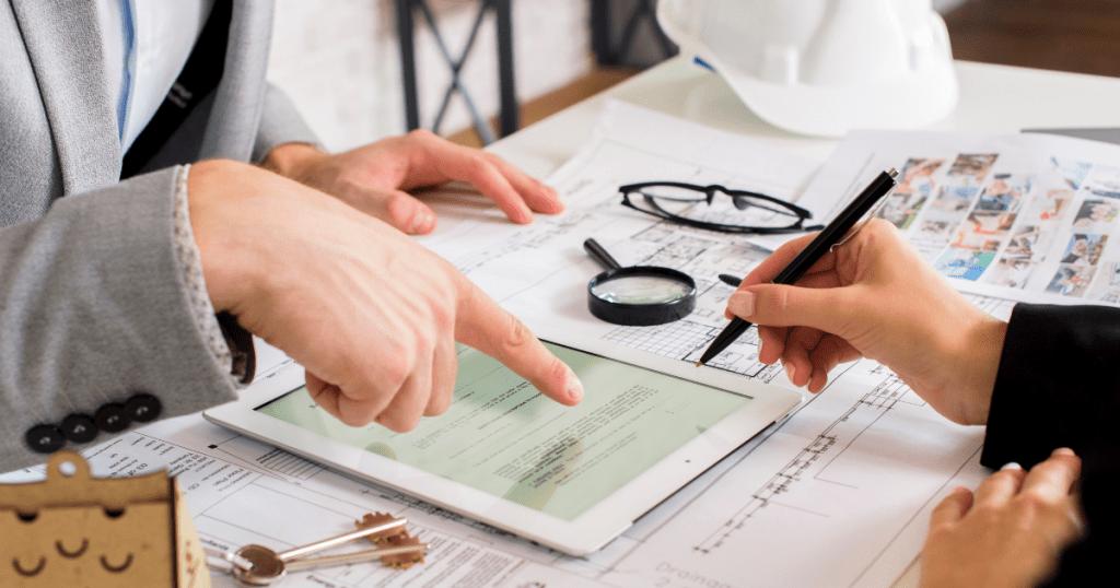 análisis de proveedores 1 1024x538 1 - How to Perform a Supplier Evaluation?