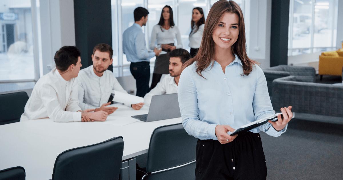 evaluacion de personal - Staff Evaluation in ISO 9001