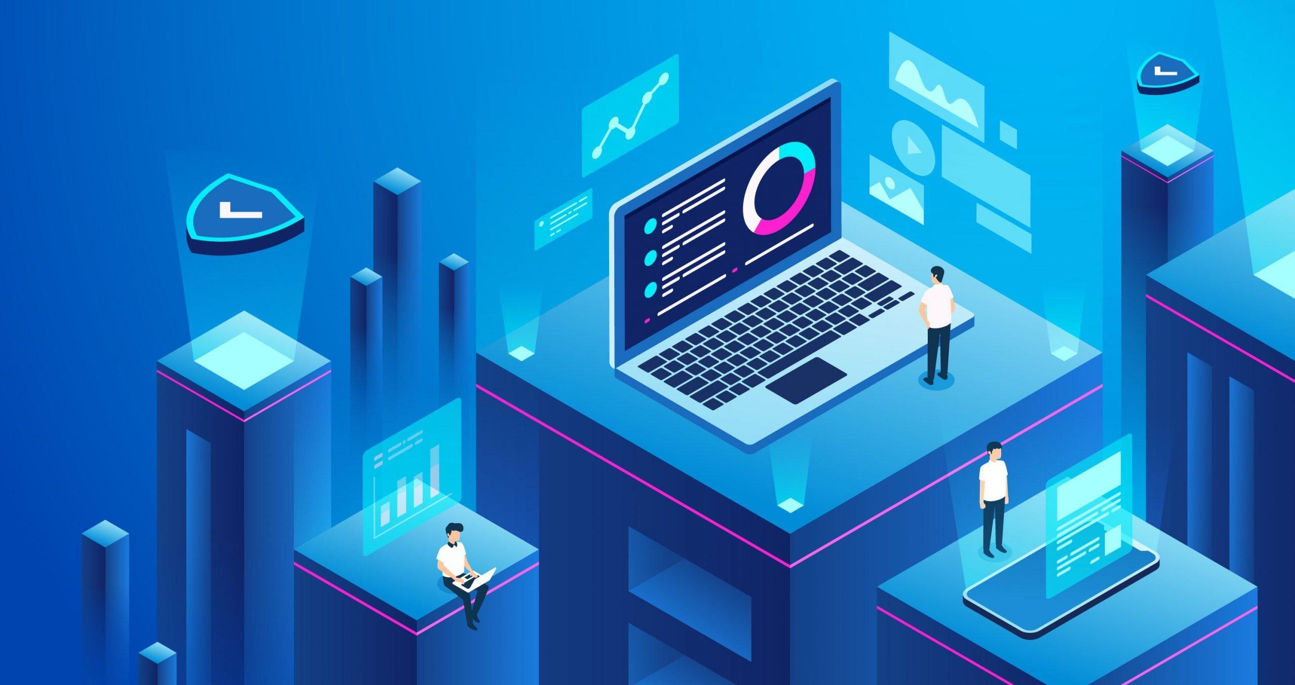 gestión de calidad 1 scaled - Come scegliere il giusto software di controllo qualità